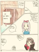 A Lonely Blossom Pg 7 by animeduchess14
