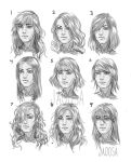 Hairstyles 05 by jaoosa