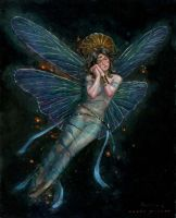 Queen Mab by AaronMiller