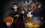 One-Direction-(hotel-transylvania) by ANCHOYS-AN