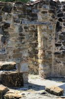 Mission Espada 100 by DamselStock