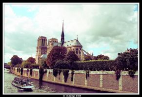 From Paris 40 by stkdesign