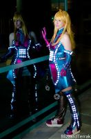 Starry Reflection - The iDOLM@STER by SparklePipsi