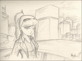 Nat Sketch by wraith11