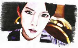 Kim Himchan - You're like an angel by ZoeySanny
