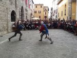 Tournament in Narni second duel by ricoz88