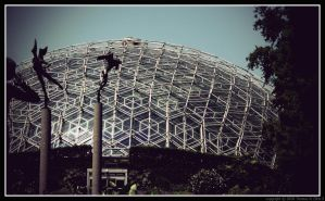 Dome by TRE2Photo-n-Design