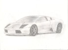 Lambourghini by justanotherdood