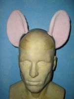 Mouse ears by Nevask