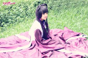 [Cosplay] Tomoyo hime from TRC: Here myself, alone by ChenJinZhou