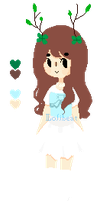 Pixel Adoptable { SOLD } by Lolibeat