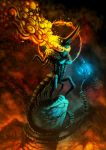 ifrit - final? by unded