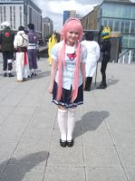 London MCM Expo May 2013 by DrifloonCazzie