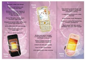 phone brochure- front by dindaseh