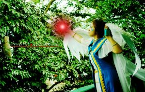 belldandy by miyaca