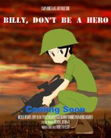 Billy Don't Be a Hero by FluidGirl82