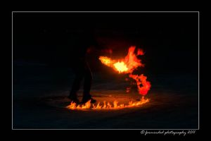 Ring Of Fire - 2011 by farminded