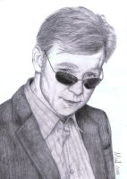 David Caruso - HC by shanerose