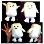 Adipose!! by disbdarby