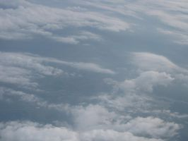 Clouds_0048 by DRE-stock