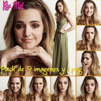 Katelyn Tarver Photoshoot 2 by MelSoe
