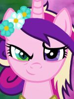 Princess Cadence by o0VinylScratch0o
