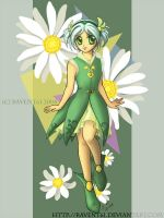 Toffee0102-Daisy by ravent61