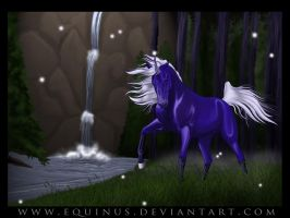 Another World by Equinus