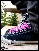 Ready ? by S-iS-i