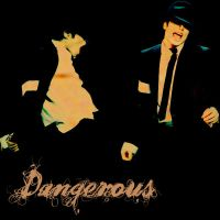 Dangerous by Meggy-MJJ
