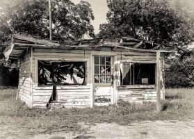 Shed by mikeheer