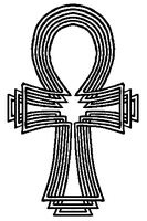 Ankh by sExistentialist