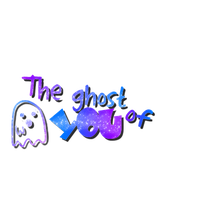 Ghost png by PinkBlued