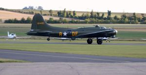 sally b on the move by Sceptre63