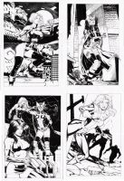 new pnup in ebay by amorimcomicart