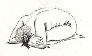 Life Drawing 1 by Toonfused