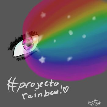 Project Rainbow rights by squeatie