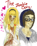 Zombie Song by alananime2000