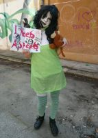 School's Carnival 2012 by Hippiesforever14