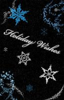 Holiday Wishes Cover 2 by fartoolate