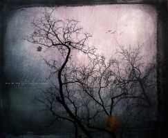 One Of The Last Falling Leaves by IrondoomDesign