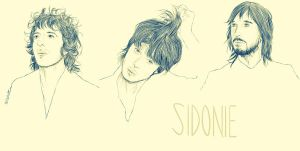 Sidonie by overkill79