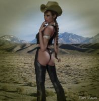 Western by CaptVovan