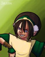 Toph 2am by DonPapi
