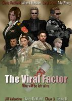 The Viral Factor by bstylez
