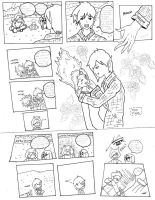 adventure time (doujinshi_rip off) 5 by sybcj