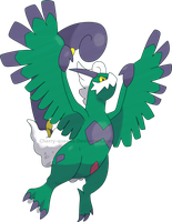 Tornadus BW2 by Pand-ASS
