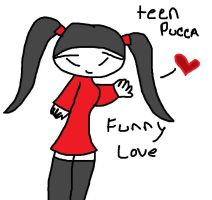 Pucca by GaaraFangirl112