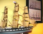 Historically Accurate Model by phasai