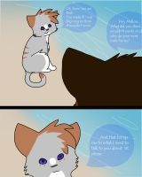 Comic page 6 -ALTERNATIVE- by DarkNyra
